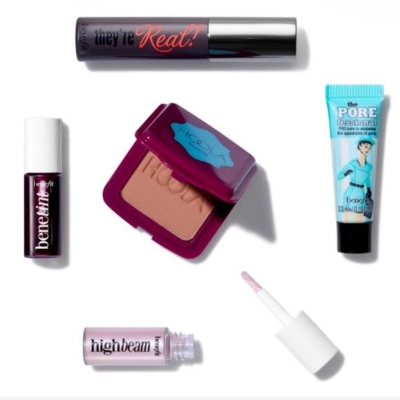 d2a7d00df71 Sephora Makeup | Benefit Cosmetics X Pretty Little Payoffs | Poshmark